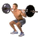 De Squat uitvoering en techniek tips