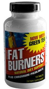 beste fatburners