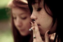 ongezonde levensstijl van jongeren