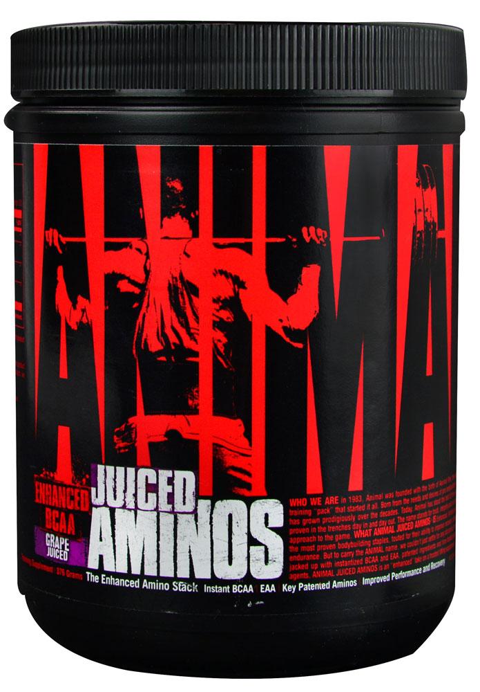 Animal Juiced Amino's