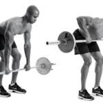 Barbell row, effectieve compound oefening voor de rug!