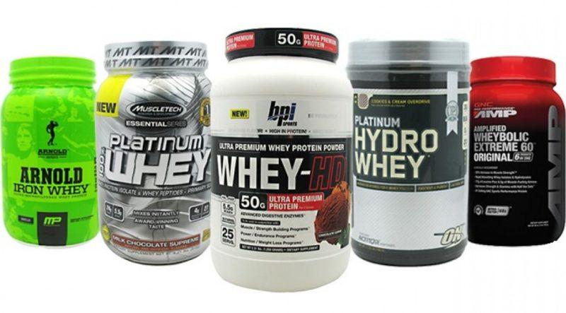 waarom eiwitten belangrijk bij fitness?