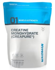 Beste creatine myprotein