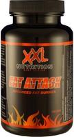 beste fatburner fat attack xxl nutrition