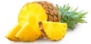 groeihormoon verhogen met ananas