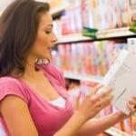 Nieuwe regels voor etiketten op voeding