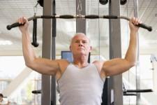 Krachttraining tegen osteoporose