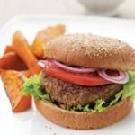 Een gezond broodje hamburger voor wie schuldvrij wil genieten