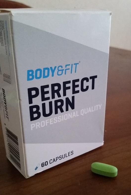 perfect burn review