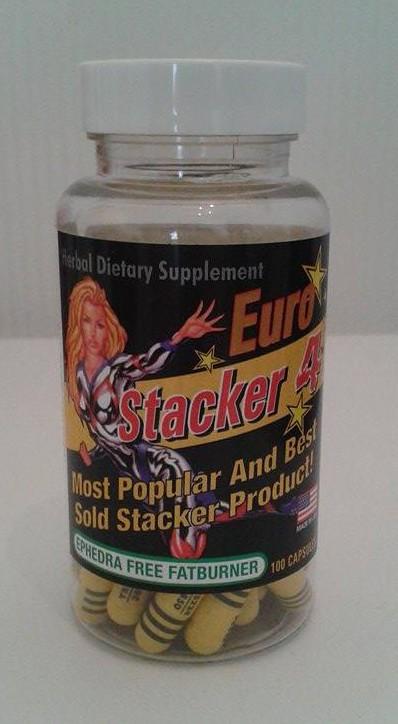 Stacker 4 fatburner kopen