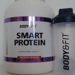 WINACTIE: Win 2kg Smart Protein van Body en Fitshop! [Verlopen]