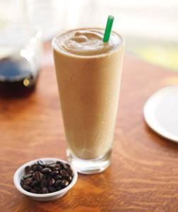 koffie eiwitshake recept