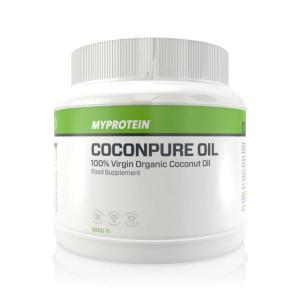 is kokosolie gezond