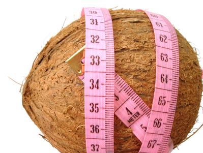 is kokosnoot gezond?