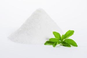 stevia natuurlijke suikervervanger