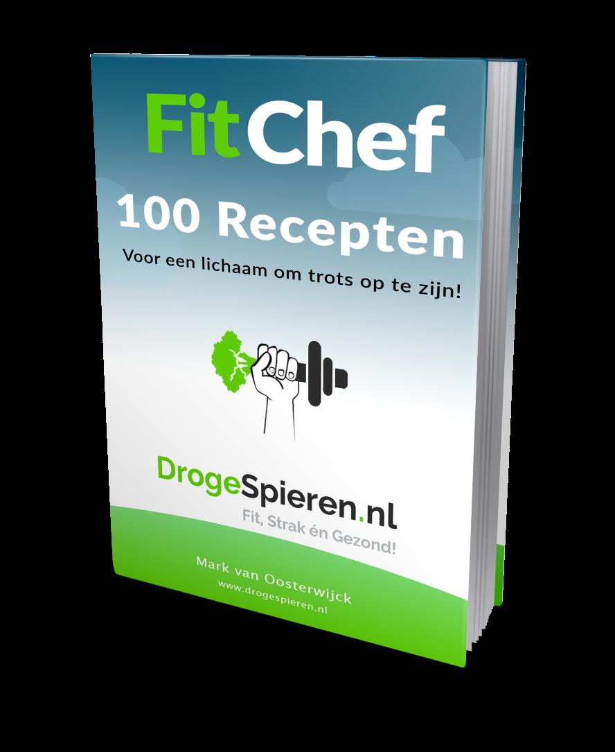 fitchef 100 eiwitrijke recepten
