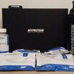 Black Friday bij Myprotein = Gratis Gift Box!