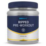 ripped pre workout body en fitshop
