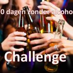 Challenge: 90 dagen zonder alcohol