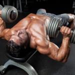 Dumbbell Press uitvoering & tips voor sterke borstspieren