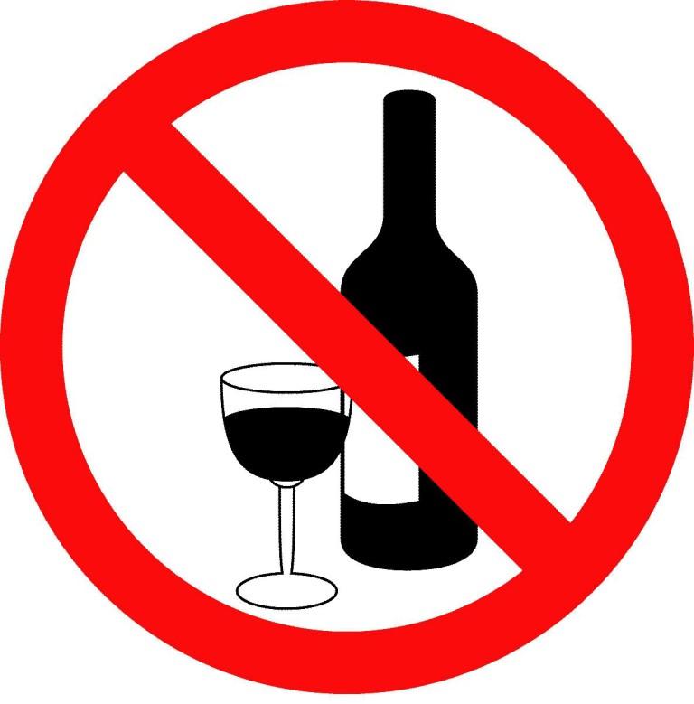 geen alcohol