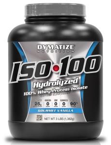 kwaliteit van ISO-100 dymatize