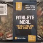 Review: Body en Fitshop maaltijden