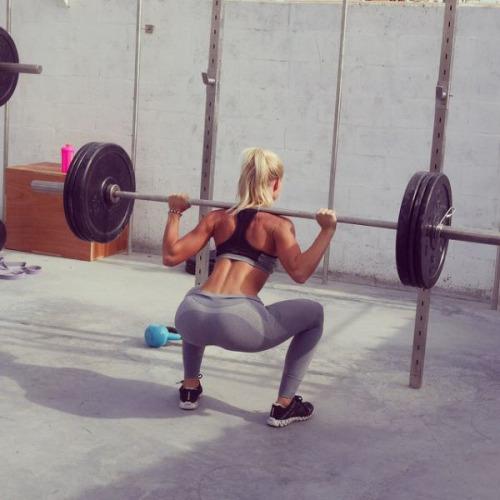 fitness oefening van de week