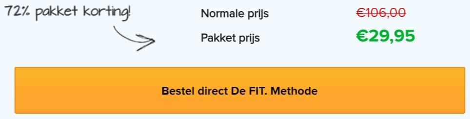 fit methode bestellen