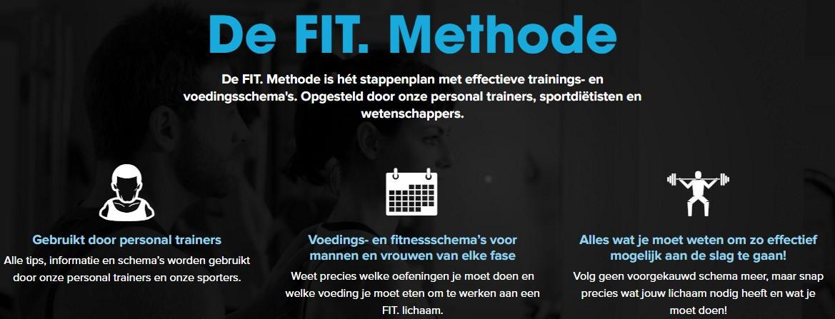 fit methode ebook
