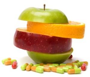 vitamine info