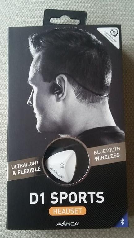avanca bluetooth headset