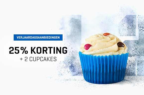 myprotein cupcakes