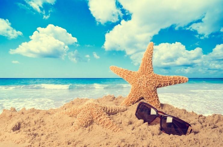 5 tips voor een fitte zomer