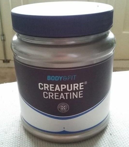 creapure creatine review