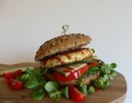 tofuburger recept