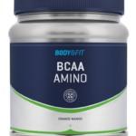 bcaa amino body en fitshop