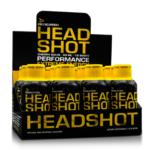 headshot ervaring