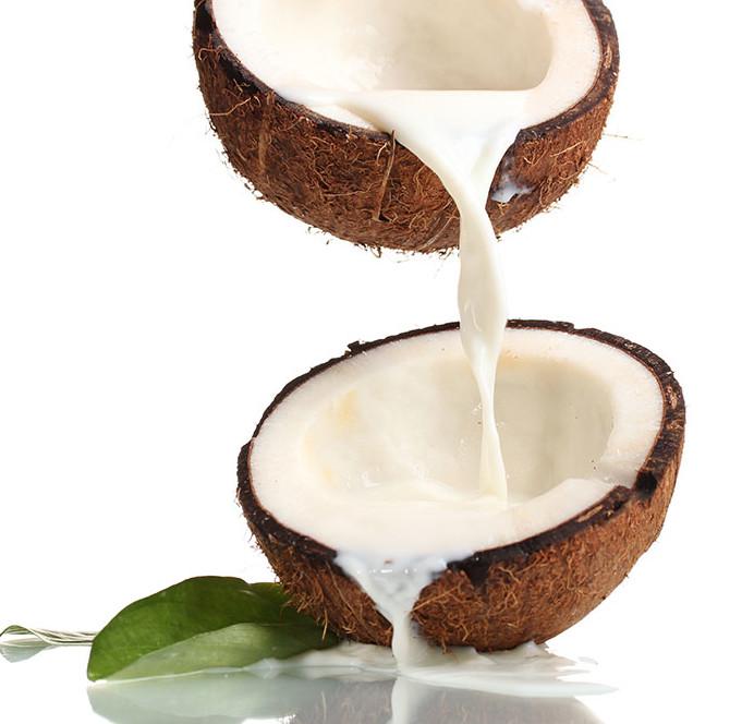 kokosmelk gezond
