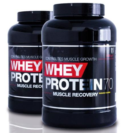 Whey Protein 70