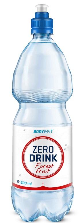 zero drink body en fitshop