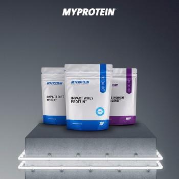 myprotein eiwit aanbiedingen
