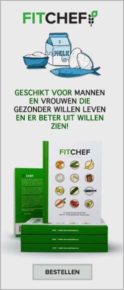 fitchef boek
