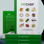 FitChef receptenboek met 105 eiwitrijke recepten