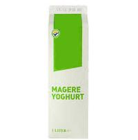 magere yoghurt gezond
