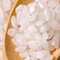 witte rijst