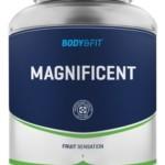 magnificent body & fitshop