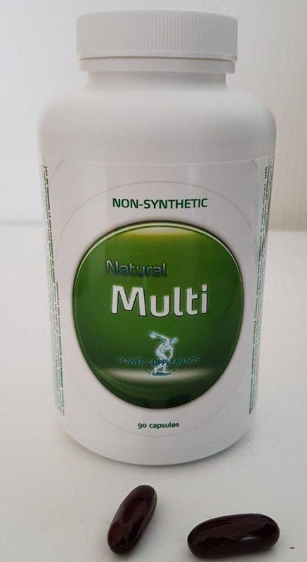 natural multi review