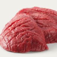 biefstuk mager vlees