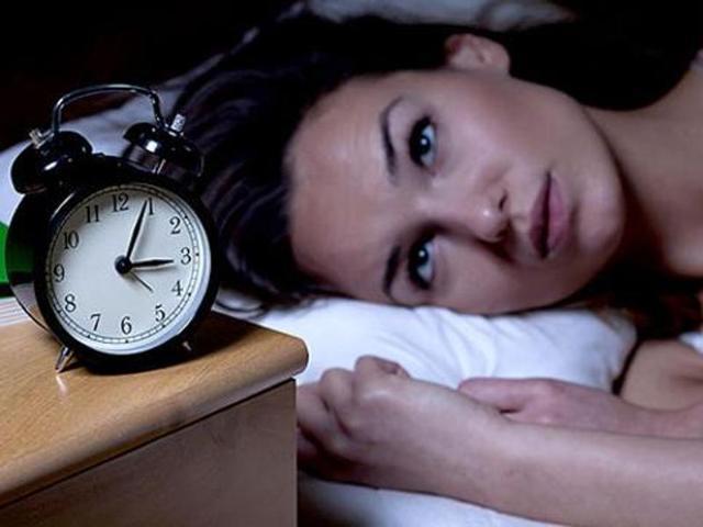cortisol slaap